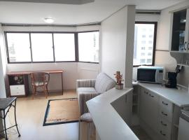 flat wall street, apartment in Caxias do Sul