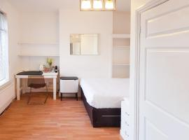OutRam 26, hotel near Riverside Stadium, Stockton-on-Tees