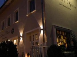 Hotel Café del Maar, Hotel in der Nähe von: Nürburgring, Schalkenmehren