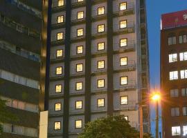 Sotetsu Fresa Inn Osaka Namba, hotel in Osaka