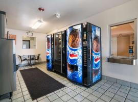 Motel 6-Grand Junction, CO, hotel in Grand Junction