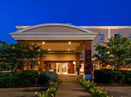 Best Western Dartmouth-New Bedford, hotel in North Dartmouth