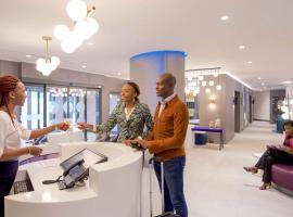 Novotel Cotonou Orisha, hotel in Cotonou