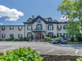 The Carriage House Inn Newport, Ascend Hotel Collection, hotel in Middletown