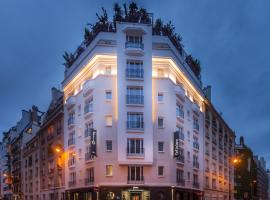 Hôtel Félicien by Elegancia, hotel in Paris