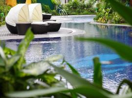 Fraser Suites Hanoi, apartment in Hanoi