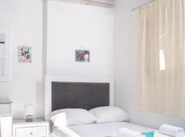 Cactus Room, pet-friendly hotel in Matala