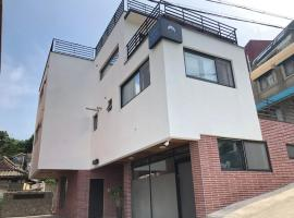 Cheukhudong 19Beonji Guest House, hostel in Mokpo