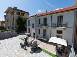 Millstone House, vacation rental in La Spezia