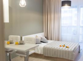 ApartMoscow, serviced apartment in Saint Petersburg