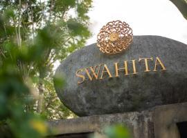 Swahita Ubud, hotel near Ubud Palace, Ubud
