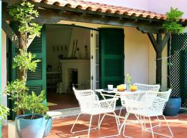 T3 Townhouse Old Village Vilamoura, vacation home in Vilamoura