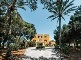 Hotel Rural Sant Ignasi, hotel in Ciutadella