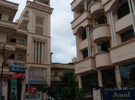 HOTEL HAIFA, hotel near Banaras Hindu University, Varanasi