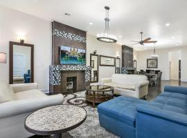 Luxury 4BR Penthouse in Downtown by Hosteeva, serviced apartment in New Orleans