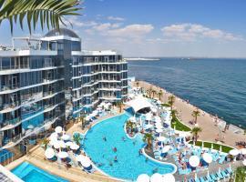 NEMO Hotel Resort & Spa, готель в Одесі