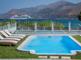 Lighthouse Villas Kefalonia (BRAND NEW), hotel near Sinks, Argostoli