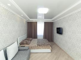 Luxury apart-hotel on Kondrateva street, готель у Сумах