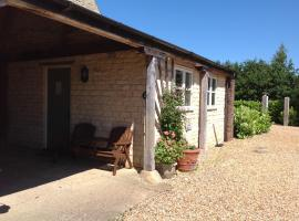 The Retreat, accommodation in Stamford