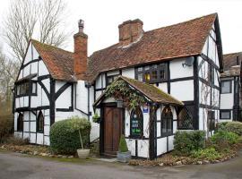 The Old Farmhouse, hotel near Legoland Windsor, Windsor