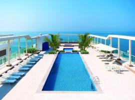 Exclusive Rentals Marjan Island, apartment in Ras al Khaimah