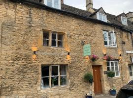 Cotswold Cottage Guesthouse, hotel in Stow on the Wold