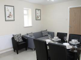 Castell Cottages (Van Rd), hotel near Caerphilly Castle, Caerphilly