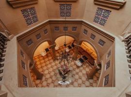 Utopia Hotel, отель в Баку, в районе Sabayil