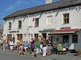 Garddfon Inn, hotel near Beaumaris Castle, Y Felinheli