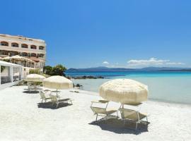 Gabbiano Azzurro Hotel & Suites, hotel in Golfo Aranci