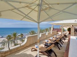 Kalma Sitges Hotel, hotel en Sitges