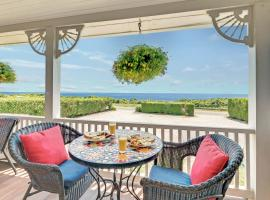 Sunrise Guest House, vacation rental in Montauk
