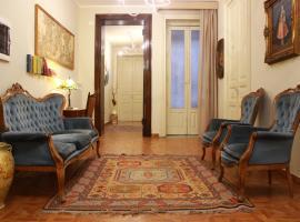 Umberto House Catania, hotel in Catania