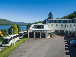 Croit Anna Hotel, hotel in Fort William