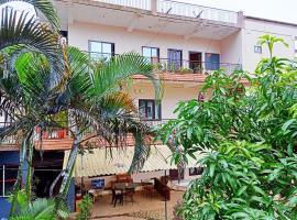 Coorg villas, pet-friendly hotel in Madikeri