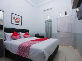 OYO 1336 Omah Sukun Syariah, hotel di Yogyakarta