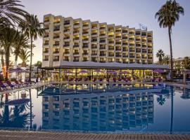Royal Mirage Agadir, отель в Агадире
