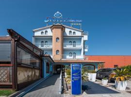 Hotel Cristoforo Colombo, hotel in Osimo
