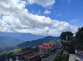 Swarna Kamal Homestay, hotel in Darjeeling