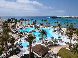 Meliá Salinas - Adults Recommended, hotell sihtkohas Costa Teguise