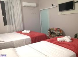 Sumare Hotel, hotel in Florianópolis