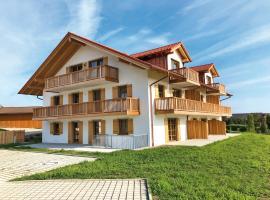 Ferienwohnungen Thum, apartment in Rosenheim
