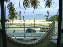 Apartamento Cabo Branco, hotel near Cabo Branco beach, João Pessoa
