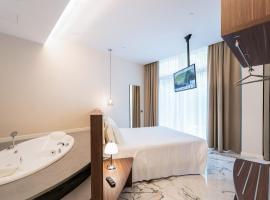 Hotel Milano Castello, hotel u blizini znamenitosti 'Robna kuća Excelsior' u Milanu