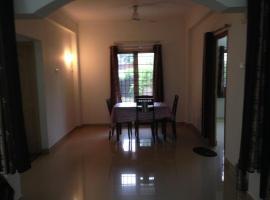 Cnnsk service apartments, apartment in Mysore