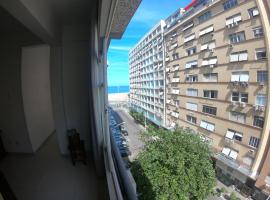 Amazing Apartment in the Heart of Copacabana, apartamento no Rio de Janeiro