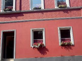 Herberge-Duisburg-Beeck, self catering accommodation in Duisburg