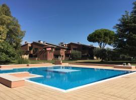 Appartamento Noal, hotel near The Olive Oil Museum, Bardolino