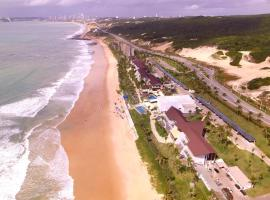 eSuites Vila do Mar Natal, hotel near Museum of Popular Culture, Natal