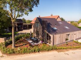 B&B Meulecauter, self catering accommodation in Oudenaarde